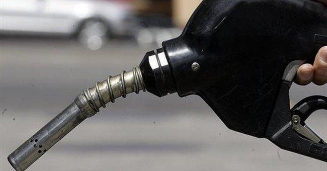 Gasoline Economics