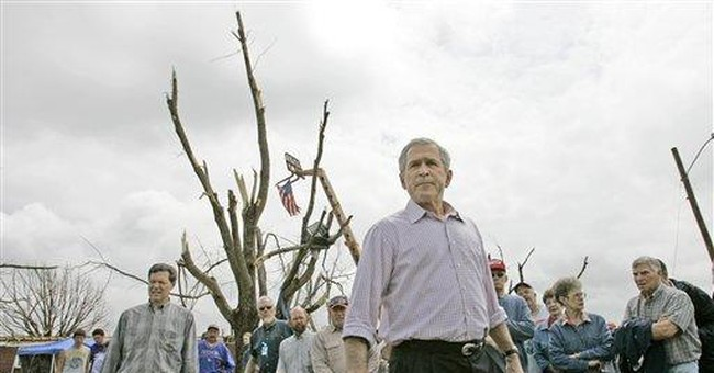 The American spirit lives on in Greensburg, Kansas