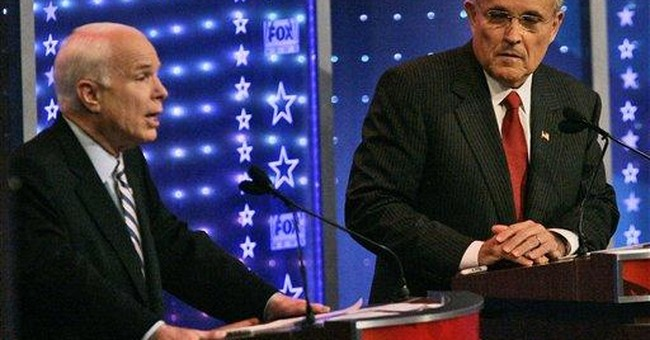 Abortion, Torture And The Candidates