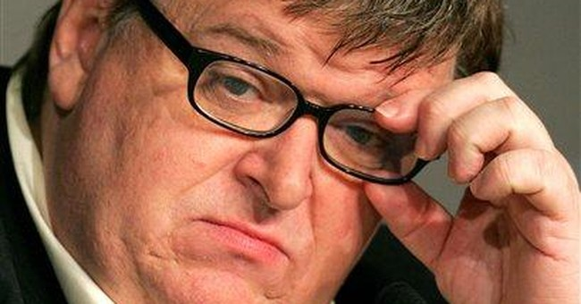 Michael Moore's Sicko Propoganda