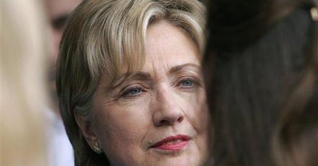 John, Hillary, Barack - - Meet Our Friend Adam