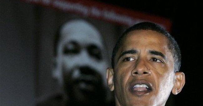 Black leaders slow to warm up to Obama