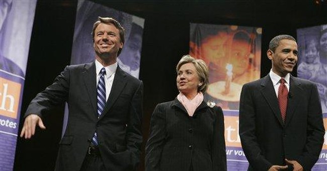 The Dem Presidential Candidates' Sojourn to Faithland