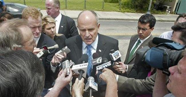 Rudy's Adoption Agenda and Proven Effectiveness