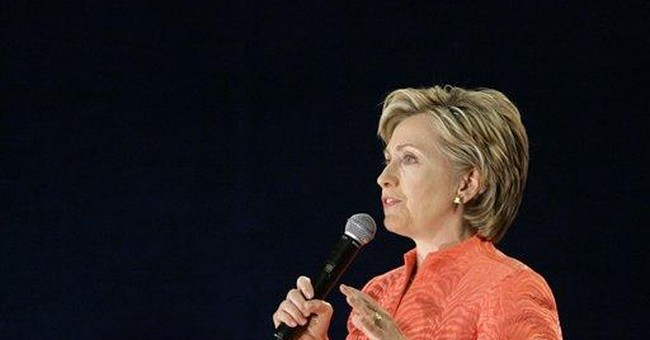 Is Hillary electable?