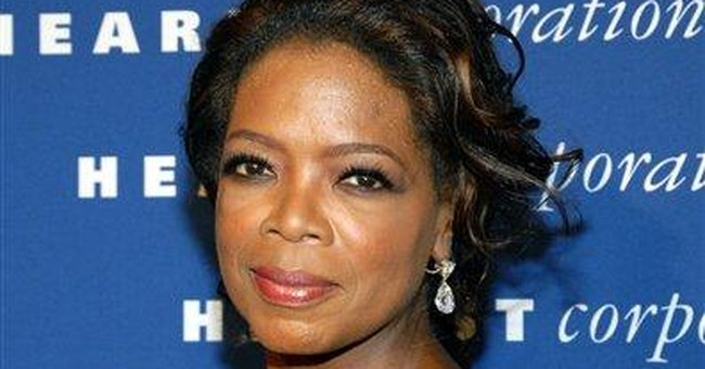 Will Oprah Propel Obama to the Presidency?