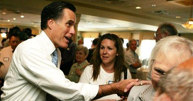 What If Most GOP Contenders Skipped Iowa And New Hampshire?