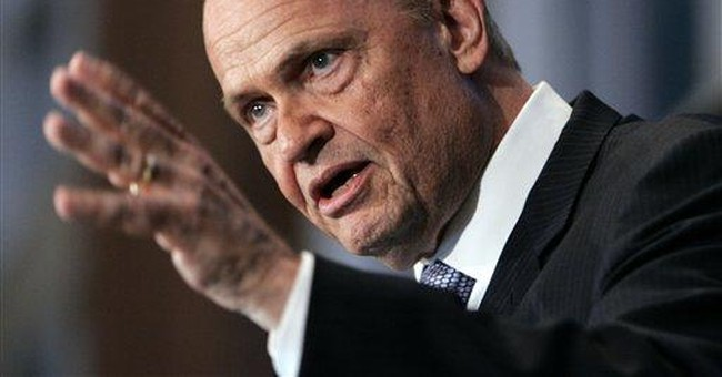 Fred Thompson's Progress