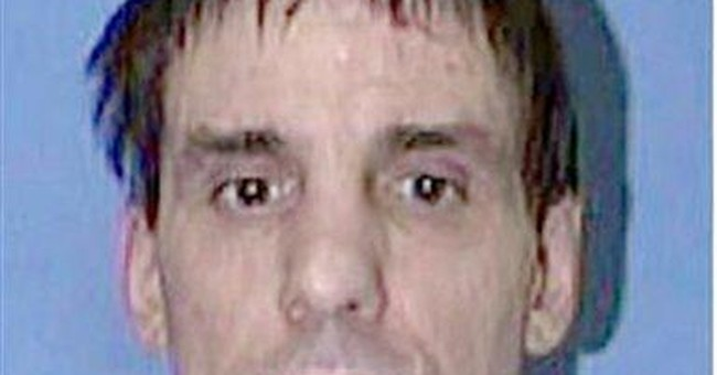 Texas dragging death killer gets death date