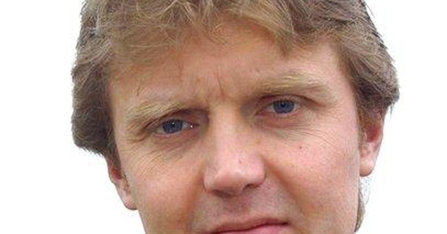 Litvinenko suspect said poisoned with polonium