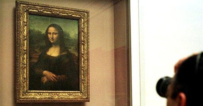 Florence wants Mona Lisa back for a visit