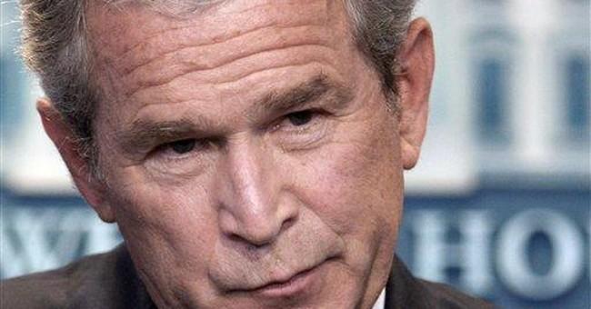 The Coming Republican Debacle?
