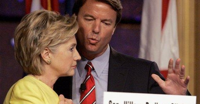 Is Hillary Hedging on Hedge Funds?