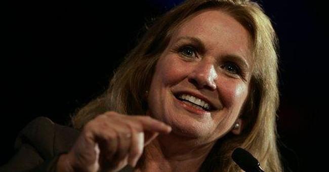 Elizabeth Edwards Sends Campaign Into Oblivion
