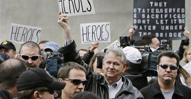 Judge acquits New Orleans cop of stomping victim