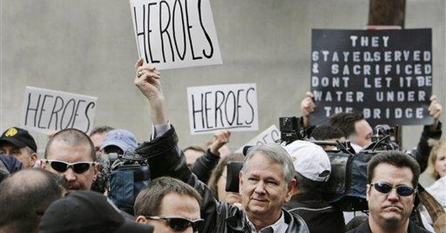 Officer in Katrina shootings probe to be retried