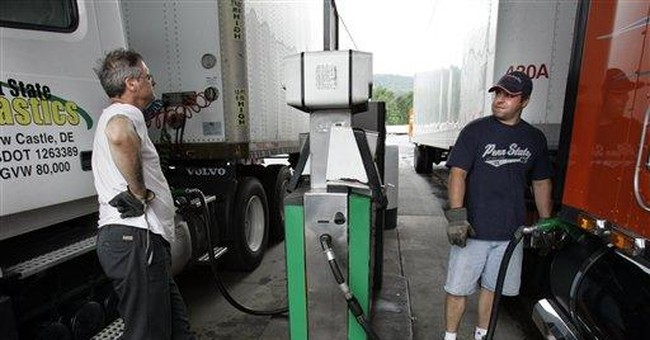 Biofuels: Poison for the Poor?