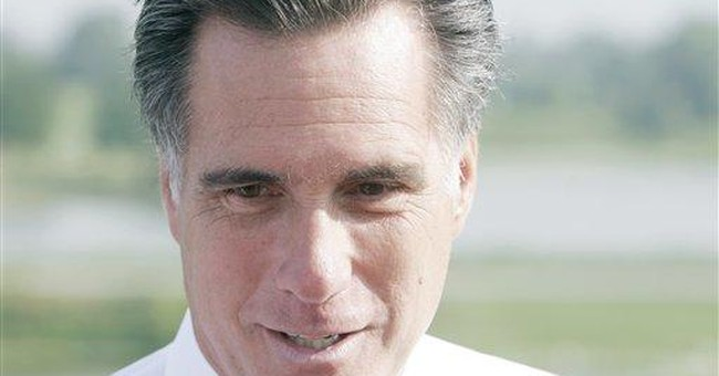 Mitt Romney: Putting Conservative Principles to Work in Health Care