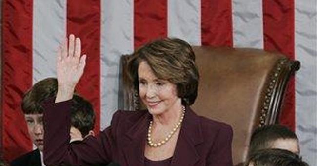 'Nancy Time'