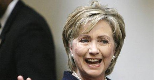 The Hillary factor