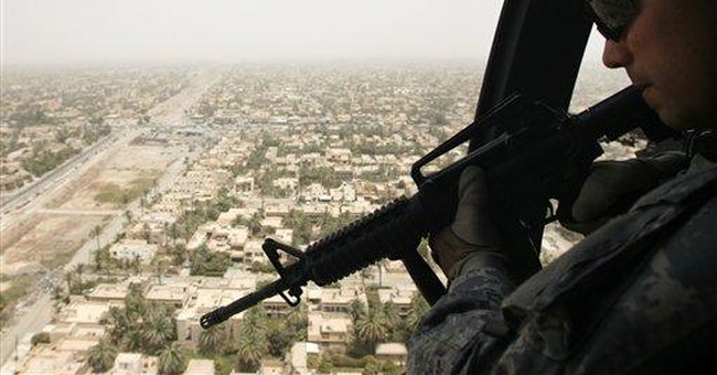 Perceptions of Iraq War Are Starting to Shift