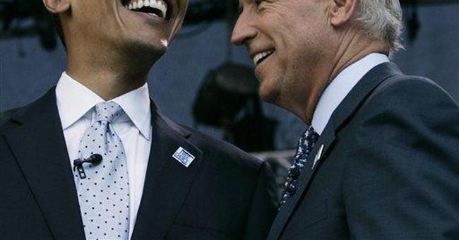 Obama has some explaining to do...