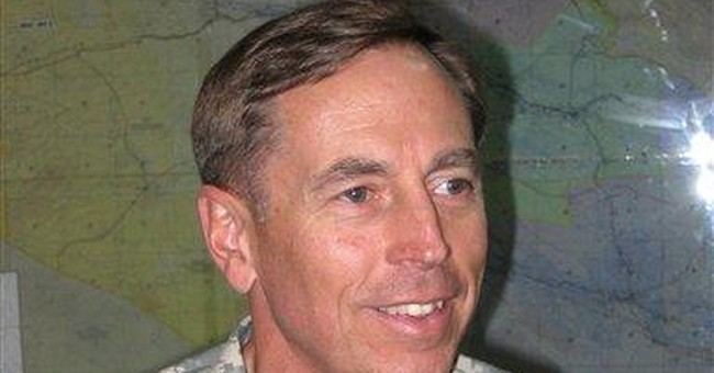 Petraeus's progress getting harder to deny