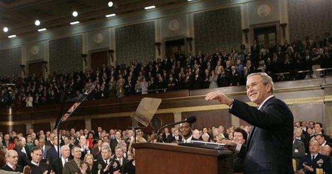 Born Again on Capitol Hill