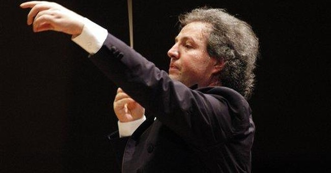 Pa. symphony ends YouTube contest without winner