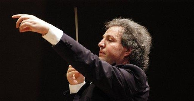 Strikebound Detroit Symphony cancels concerts