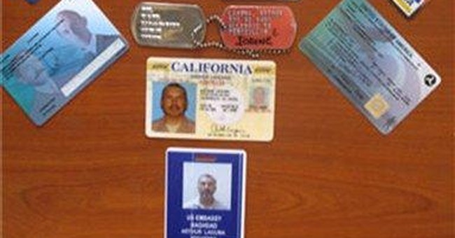 Fighting Vote Fraud With Photo ID