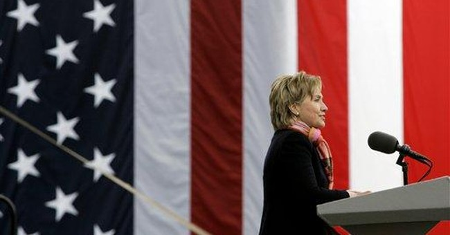 Hillary's Understandable Contradictions