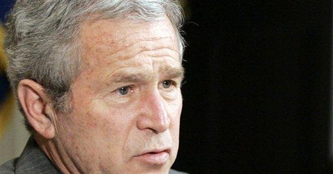 Bush's Health Insurance Plan Would Eliminate a Pernicious Tax Preference