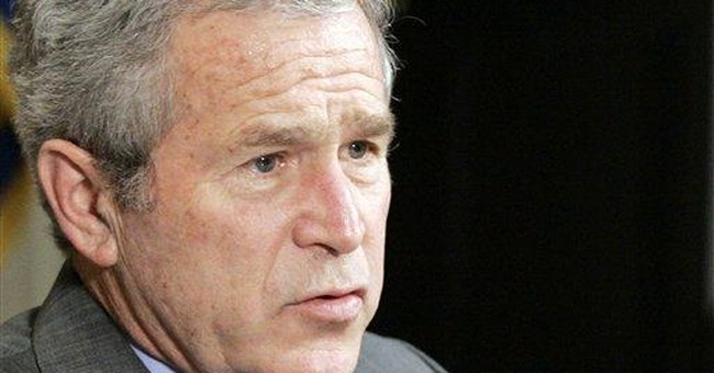 Bush's Health Insurance Plan Would Eliminate a Pernicious Tax Preference