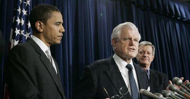 Democrat Versus Republican -- What's the Diff?