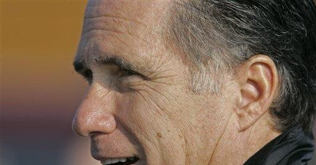 Romney's Education Plan: A Winning Formula