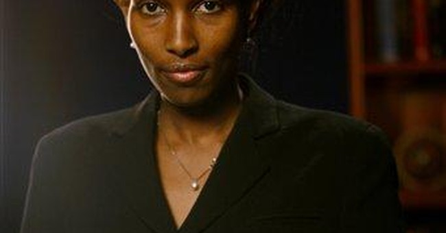 A Dangerous Woman: Why Islamists want to kill Ayaan Hirsi Ali