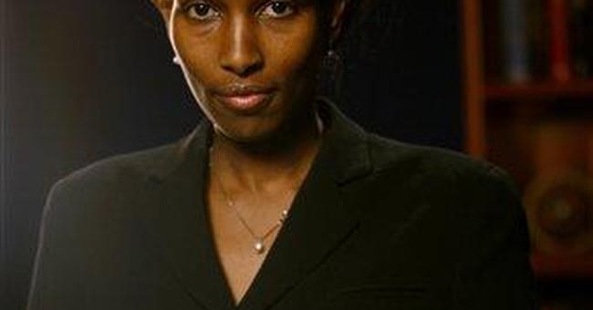 A Dangerous Woman: Why Islamists want to kill Ayaan Hirsi Ali