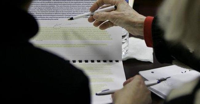 Public Schools: Parental Rights in Jeopardy