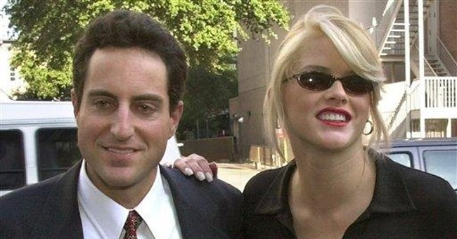 Too Many Unasked, Unanswered Questions About Anna Nicole Smith's Death