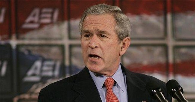 On immigration, for once, Bush understands what the public wants