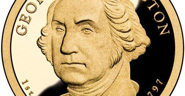 Yo, George, Wassup?