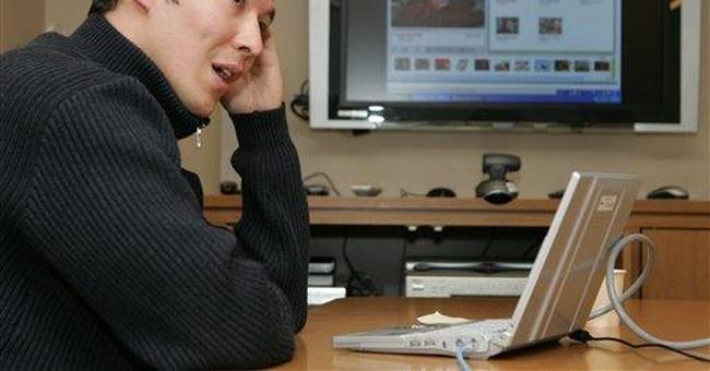 Thomas O'Brien's MySpace Hoax