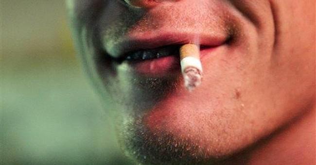 Economics and Smoking