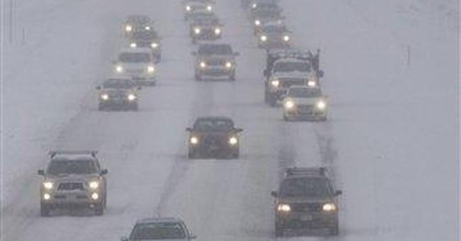 Traffic Congestion in America