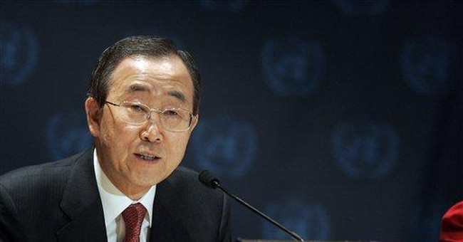 Ki-moon to Ban Death Penalty