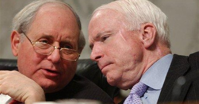 The McCain brand: Fixed and not likely to change