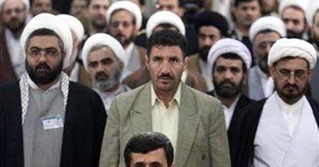 Iran: Natural Enemy or Ally?