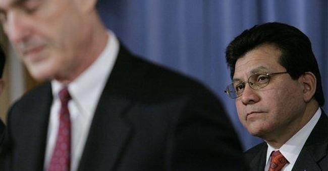 FBI investigating '65 killing of minister in Ala.