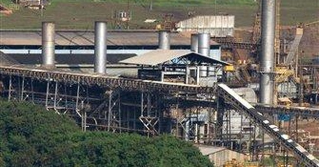 Georgia ethanol plant sold at foreclosure